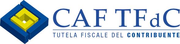 logo caf